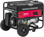 Бензиновый генератор Briggs&Stratton Sprint 6200A в Ярославле